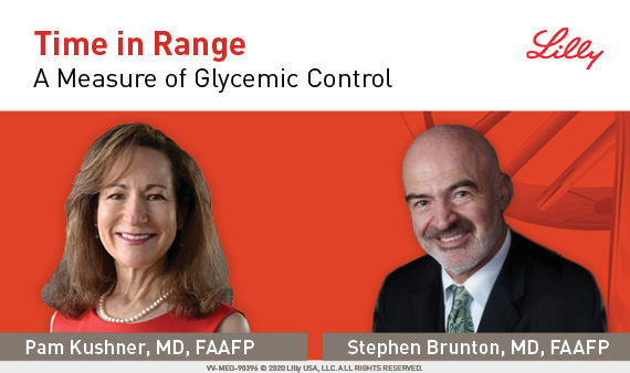 Time in Range: A Measure of Glycemic Control